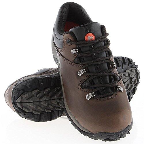 Buty męskie MERRELL Reflex II Leather Waterproof J162817C-41.5