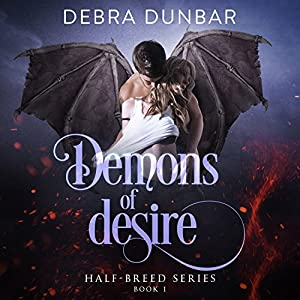 Demons of Desire Audiobook
