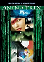 The Animatrix: The Complete First Season