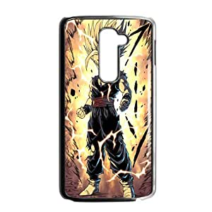 Dragon ball cartoon pattern Cell Phone Case for LG G2