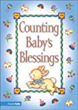 Counting Baby's Blessings, Melody Carlson, 0310708877