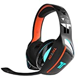 Mad Catz Tritton ARK 100 Amplified Stereo Headset for Playstation 4 - Black