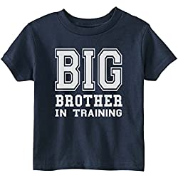 Big Brother In Training Toddler Shirt