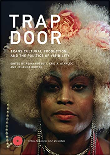 Trap Door: Trans Cultural Production and the Politics of Visibility by Reina Gossett (Ed.), Eric A. Stanley (Ed.), and Johanna Burton (Ed.)