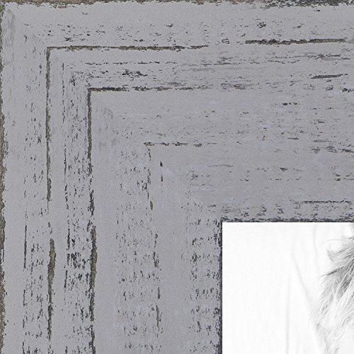ArtToFrames Weathered Barnwood Saturated WOMSM ECO150 GRY 12x16