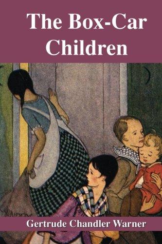 The Box-Car Children pdf