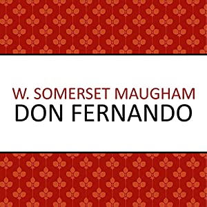 Don Fernando Audiobook
