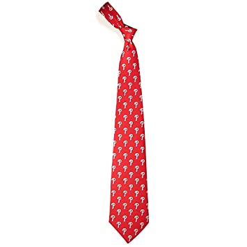 Corbata Para Hombre Corbata,Philadelphia Phillies Tie Mlb Corbata ...