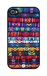 iphone covers Aztec Fabrics The rubber iphone to 4 case salt - Fits Iphone 5c Diseases
