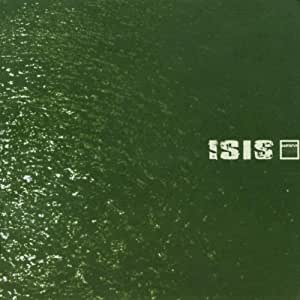 Oceanic by Isis (2002) Audio CD
