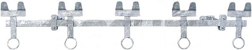 K/älberh/ütte XL ohne Umz/äunung TxBxH 361200 2,60x2,25x1,75 m