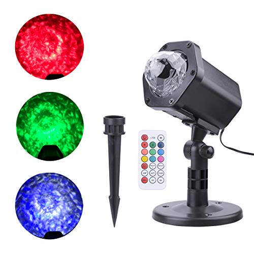 Water Effect Light Outdoor
