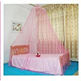 Tangpan Elegent Bed Netting Canopy Travalling