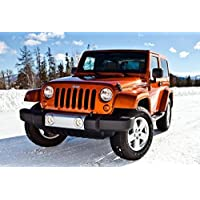 Remote Start for Jeep WRANGLER 2007-2015 Models ONLY. Uses Factory Remote Includes Factory T-Harness for Quick, Clean Installation