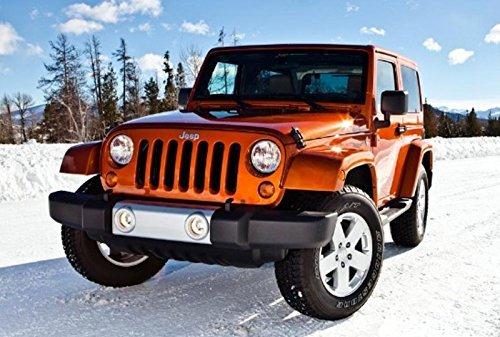 jeep wrangler car starter - 6