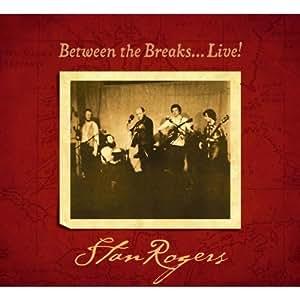 Between the Breaks: Live