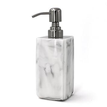 Amazoncom Kaileyouxiangongsi Bathroom Soap Dispenser With