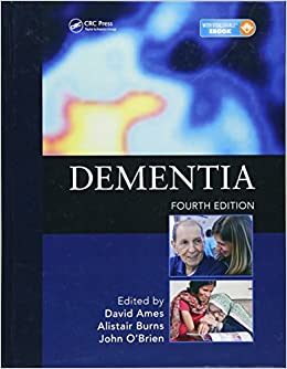 Dementia, 4th Edition 9780340987278 Higher Education Textbooks at amazon