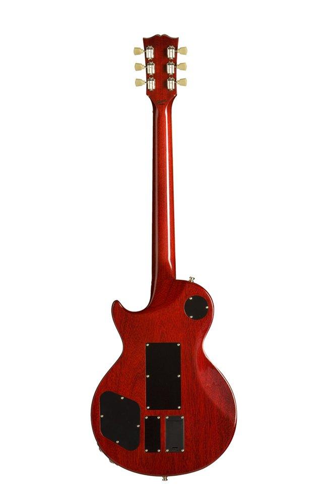 Gibson Custom Shop Alex Lifeson Les Paul Axcess Floyd · Guitarra eléctrica: Amazon.es: Instrumentos musicales