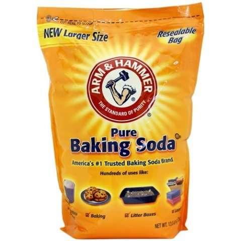 Arm & Hammer baking soda 6.1kg ARM & HAMMER Baking Soda baking soda by Arm & Hammer