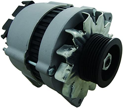 Premier Gear PG-12429 Professional Grade New Agriculture and Industrial Alternator