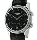 Girard Perregaux Traveller automatic-self-wind mens Watch 49350-11-621-BA6A (Certified Pre-owned)
