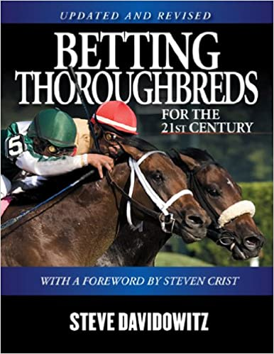 how to read horse betting books on cd