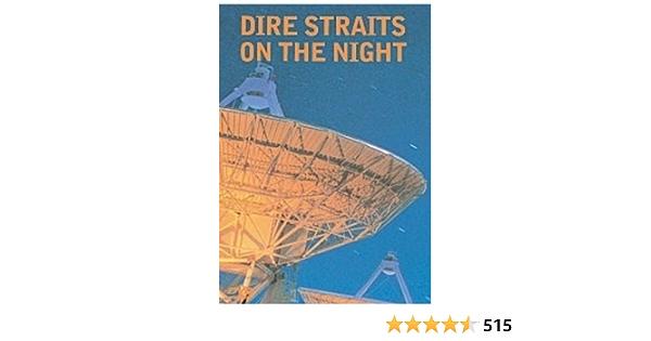 Dire Straits: On the Night [Reino Unido] [DVD]: Amazon.es ...