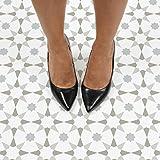 FloorPops FP2952 Stellar Peel & Stick Floor