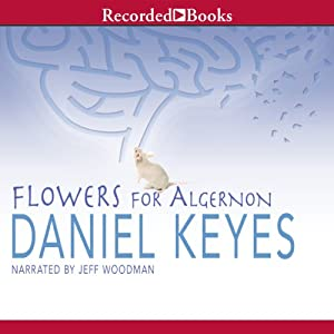 Flowers for Algernon Audiobook
