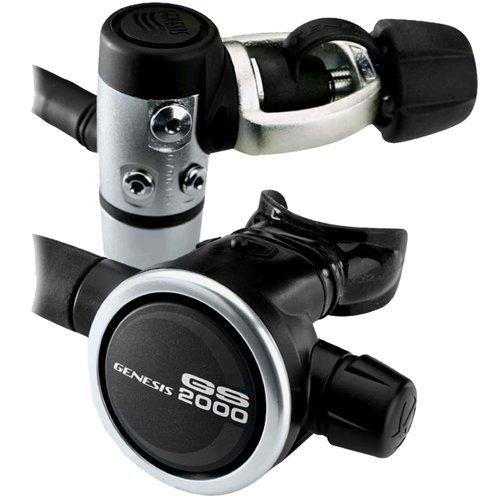 Genesis GS2000 Diving Regulator by Genesis Scuba
