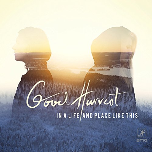 Good Harvest - In A Life And Place Like This - CD - FLAC - 2017 - THEVOiD Download