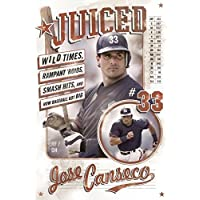 Juiced: Wild Times, Rampant 'Roids, Smash Hits, & How Baseball Got Big