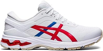 Asics Gel-Kayano 26 - Zapatillas de running para hombre: Amazon.es: Zapatos y complementos