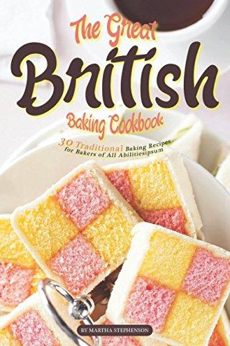 gluten free british - 4
