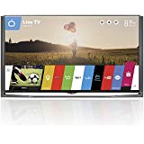 LG Electronics 79UB9800 79-Inch 4K Ultra HD 120Hz 3D LED TV (2014 Model)