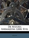 De Natura Animalium, , 1175035483