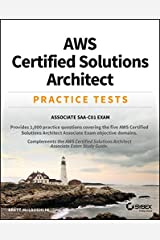 AWS Certified Solutions Architect Practice Tests: Associate SAA-C01 Exam Kindle Edition