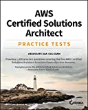 AWS Certified Solutions Architect Practice Tests: Associate SAA-C01 Exam