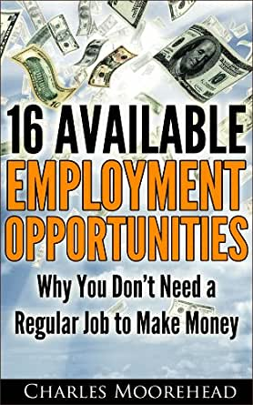 16 available employment opportunities why you