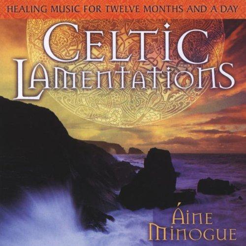 Celtic Lamentations by Sounds True