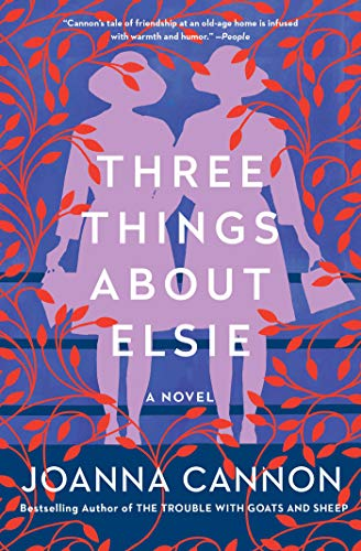 Three Things About Elsie: A Novel
