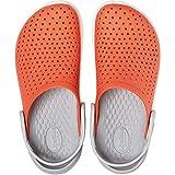 Crocs Kids' LiteRide Clog | Casual and