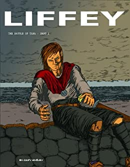 Liffey by [Smiley, Gary]