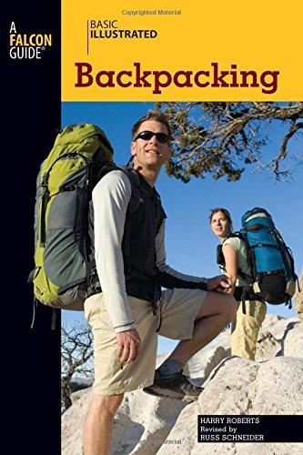Basic Illustrated Backpacking (Basic Illustrated ()
