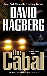The Cabal (McGarvey Book 14)