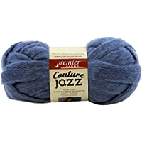 Premier Yarns 26-29 Couture Jazz Yarn-Denim
