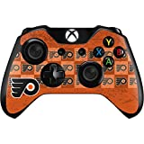 NHL Philadelphia Flyers Xbox One Controller Skin - Philadelphia Flyers Design Vinyl Decal Skin For Your Xbox One Controller