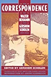 The Correspondence of Walter Benjamin and Gershom Scholem, 1932-1940, Gershom Scholem, 0674174151
