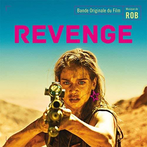 Revenge Original Max Special price 52% OFF Soundtrack
